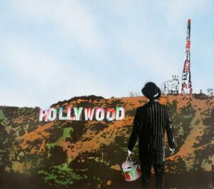 The Morning After - Hollywood · Nick Walker · 2008