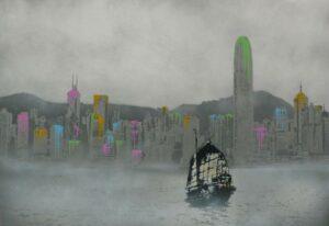 The Morning After - Hong Kong · Nick Walker · 2008