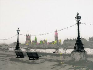 The Morning After - London · Nick Walker · 2007