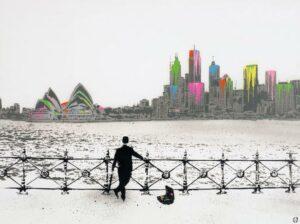 The Morning After - Sydney · Nick Walker · 2008