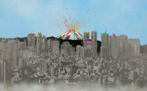 The Morning After - Tokyo · Nick Walker · 2008