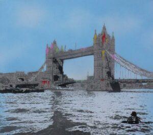 The Morning After - Tower Bridge · Nick Walker · 2008