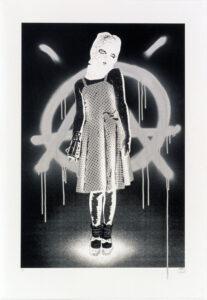 Vandal Child Negative - Anarchy · 2021 · Nick Walker