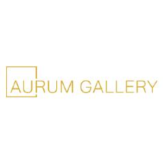 Aurum gallery logo