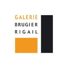 galerie brugier rigail logo