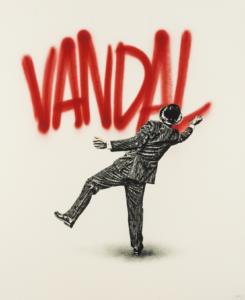 Love Vandal · 2013 · Nick Walker