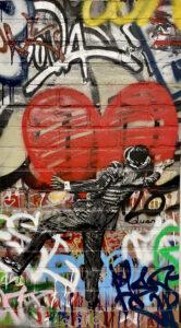 Love Vandal · 2021 · Nick Walker