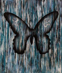 Papillon · 2020 · Nick Walker