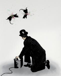 Ratatouille · 2008 · Nick Walker