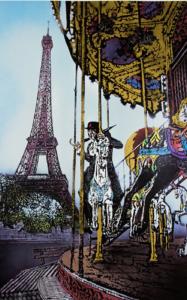 The last ride · 2015 · Nick Walker