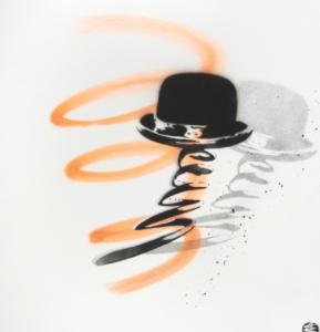 Top Hat · 2015 · Nick Walker