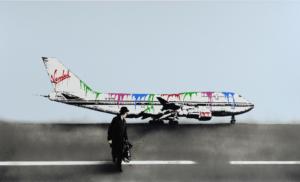 Vandal Airways · 2007 · Nick Walker