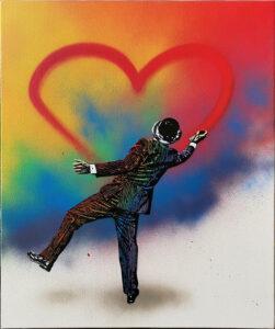 Love Vandal - Airborne · 2021 · Nick Walker