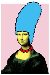 Mona Simpson · 2008 · Nick Walker